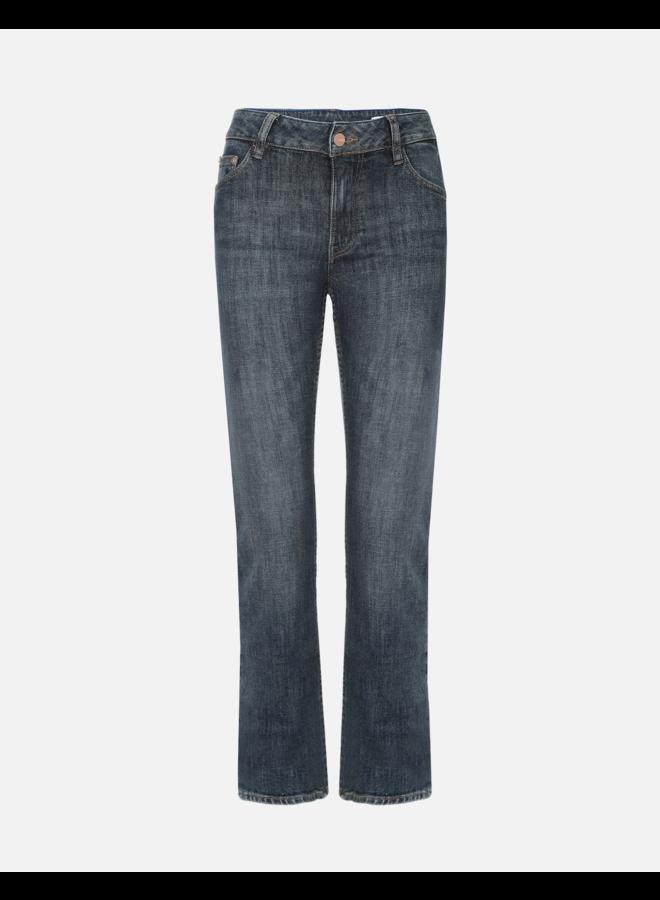 Dakila Straight Leg Jean - Blue