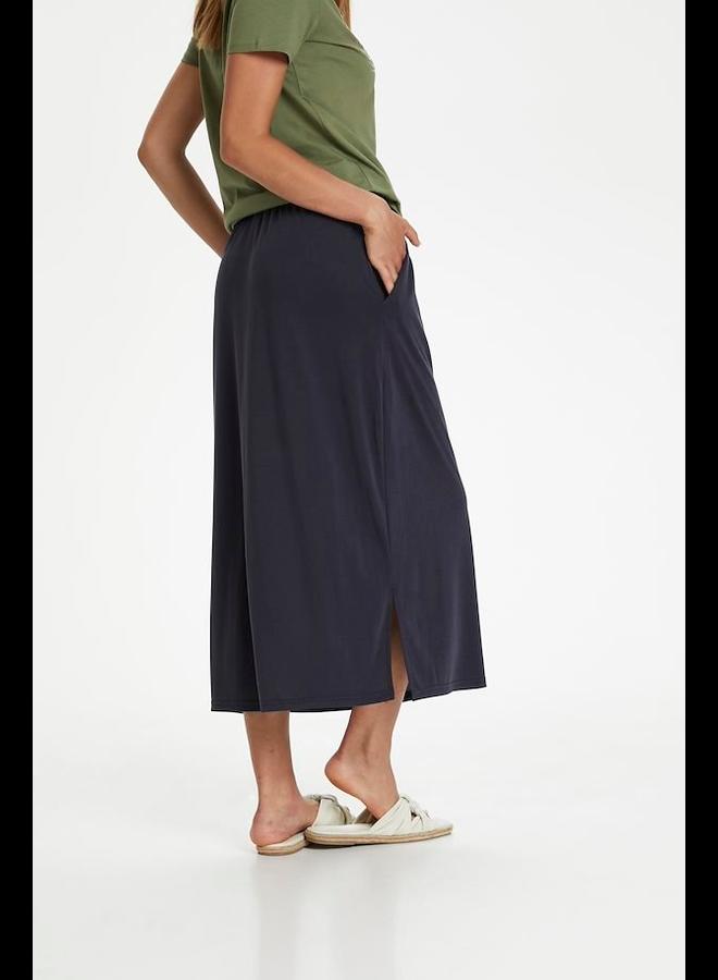 Abbie Skirt - Blue Deep