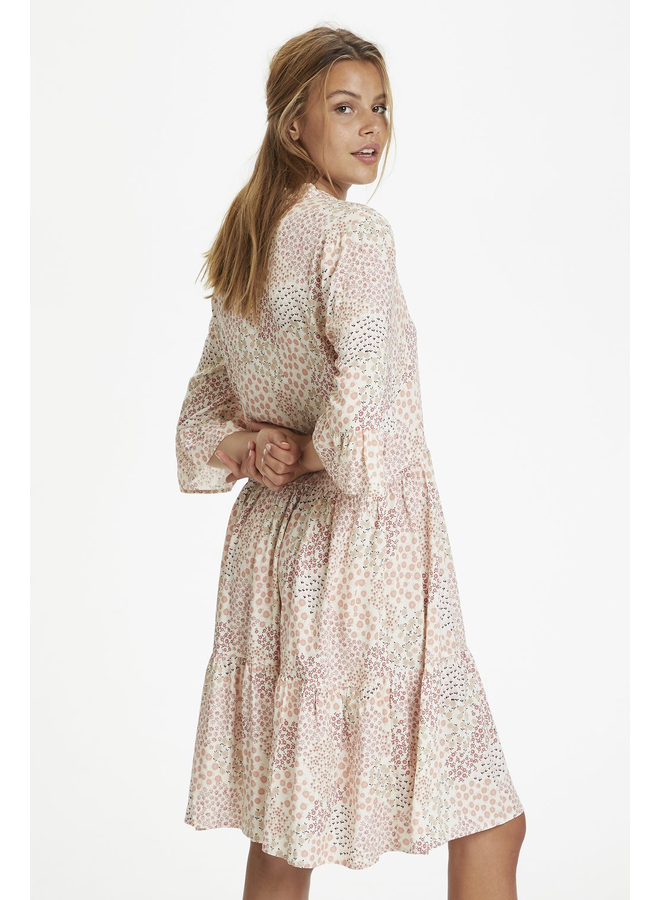 Eda Dress - Rosette Hill Garden