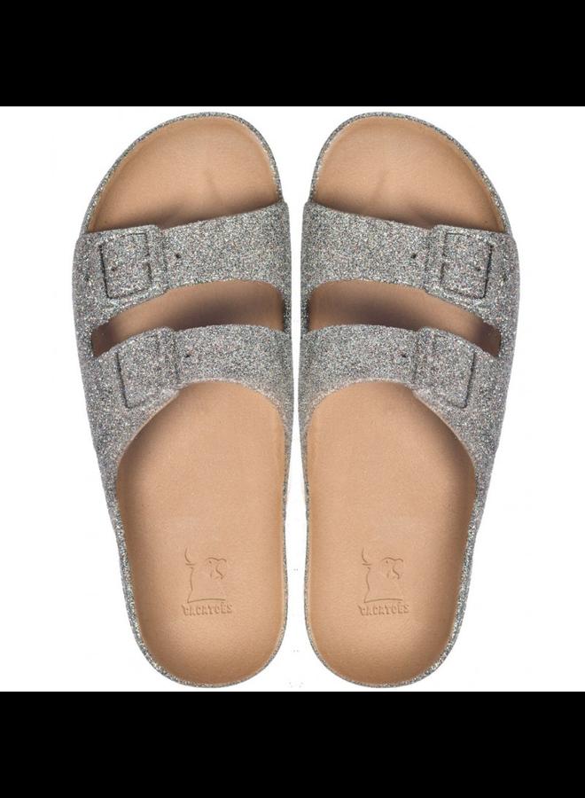 Trancoso Sandal - Camel