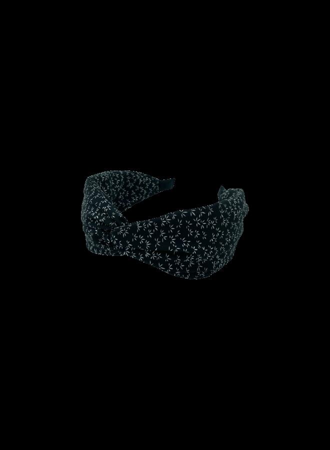 Lyon hairband - Black