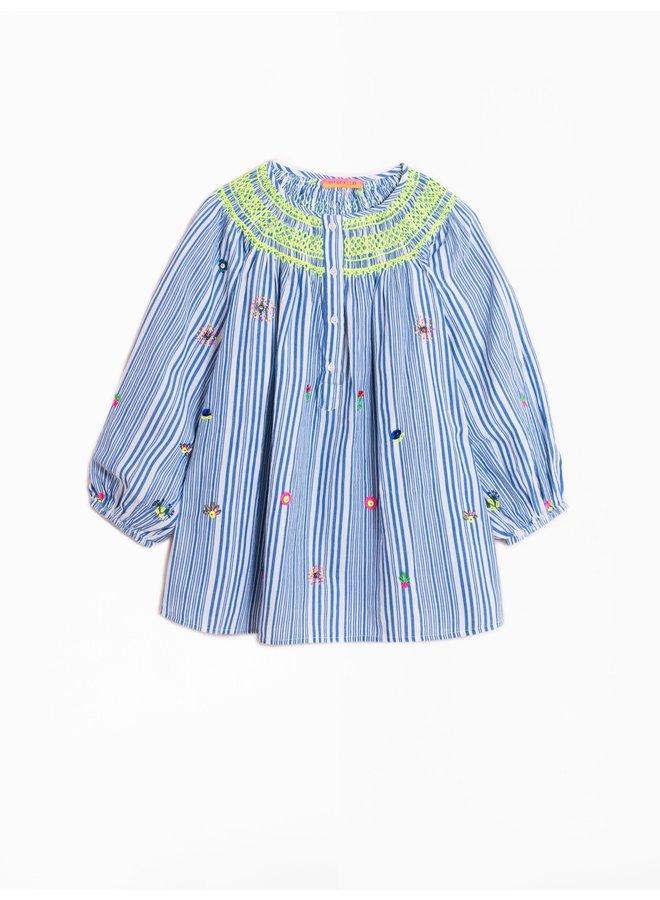 Palmer Shirt - Stripe