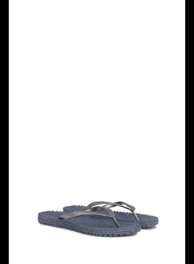 Cheerful Flip Flop - Grey