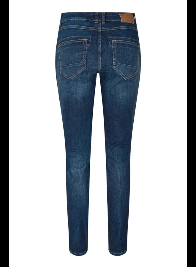 Naomi Shade Regular Jeans - Blue