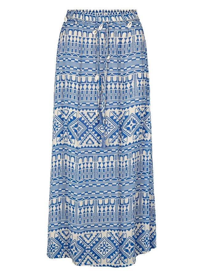 Paris skirt - Princess Blue