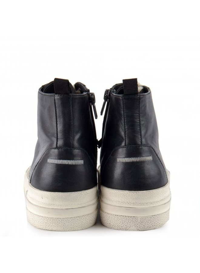Ghibly Bis Trainers - Black