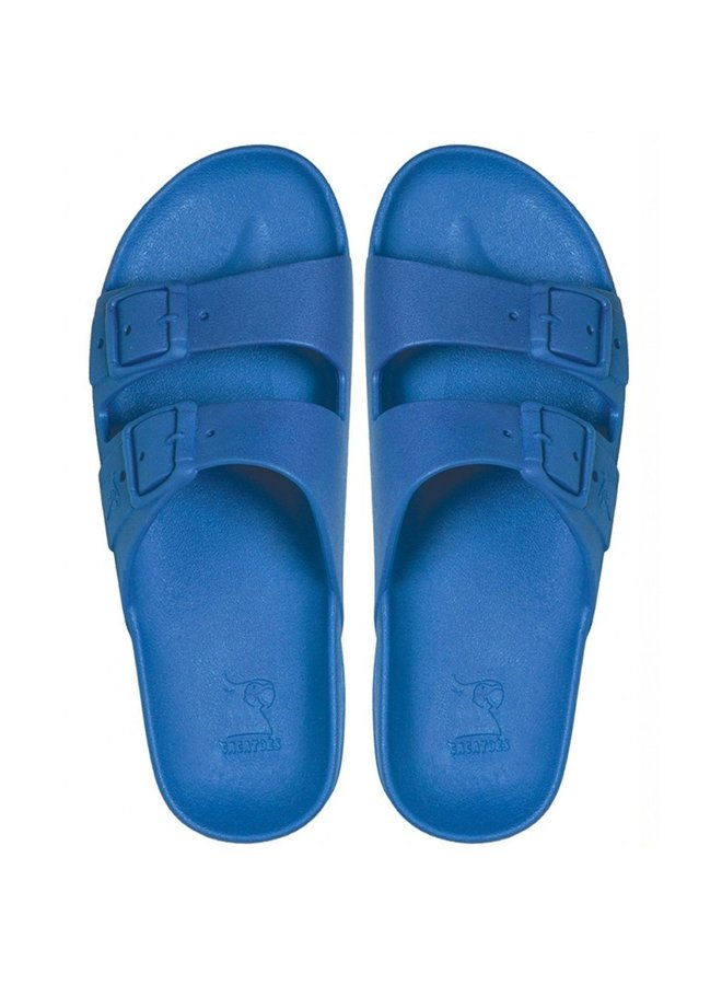 Rio De Janeiro Sandal - Royal Blue