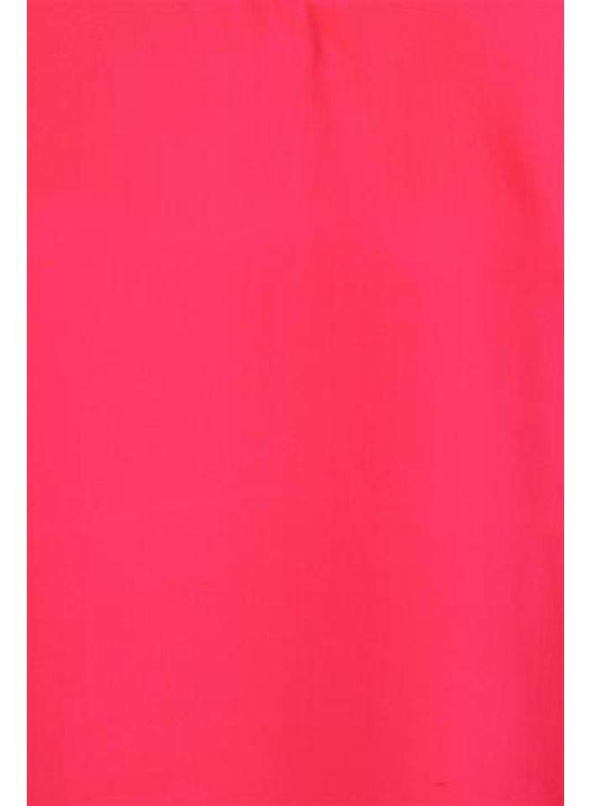 Blair Top - Neon Pink
