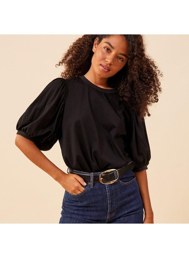 Isidore T-shirt - Noir