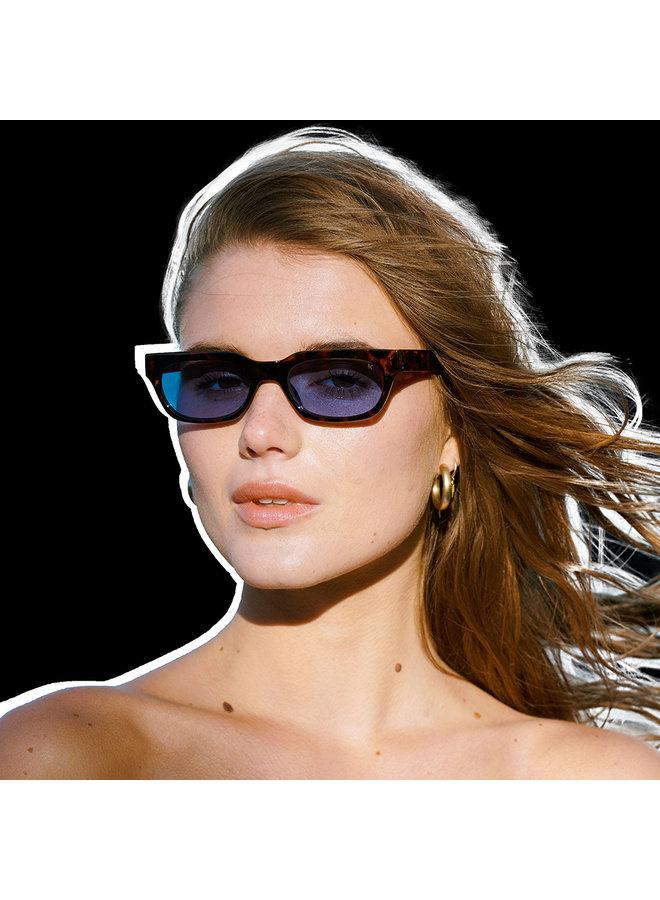 Bror Sunglasses - Demi Tortoise
