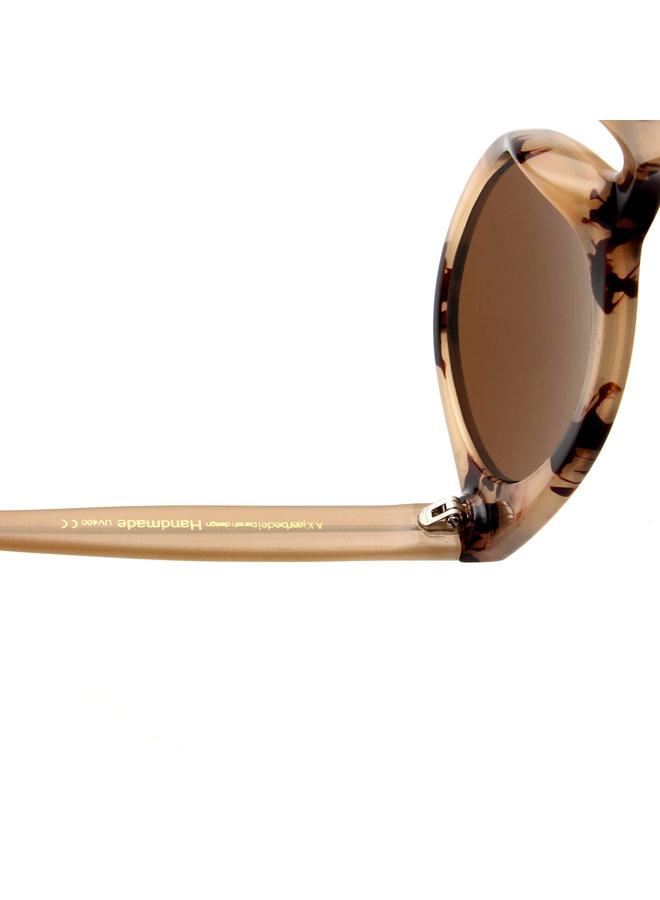 Butterfly Sunglasses - Hornet