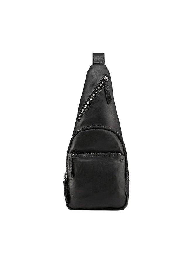 Fashion Favourites Bum Bag - Black