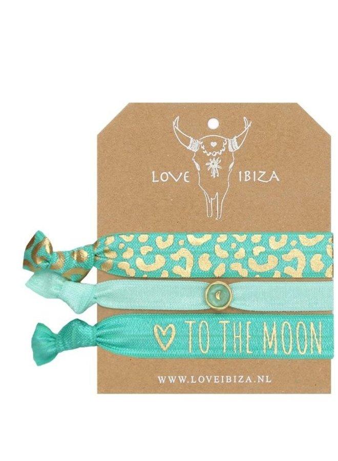 Moon Love Bracelet