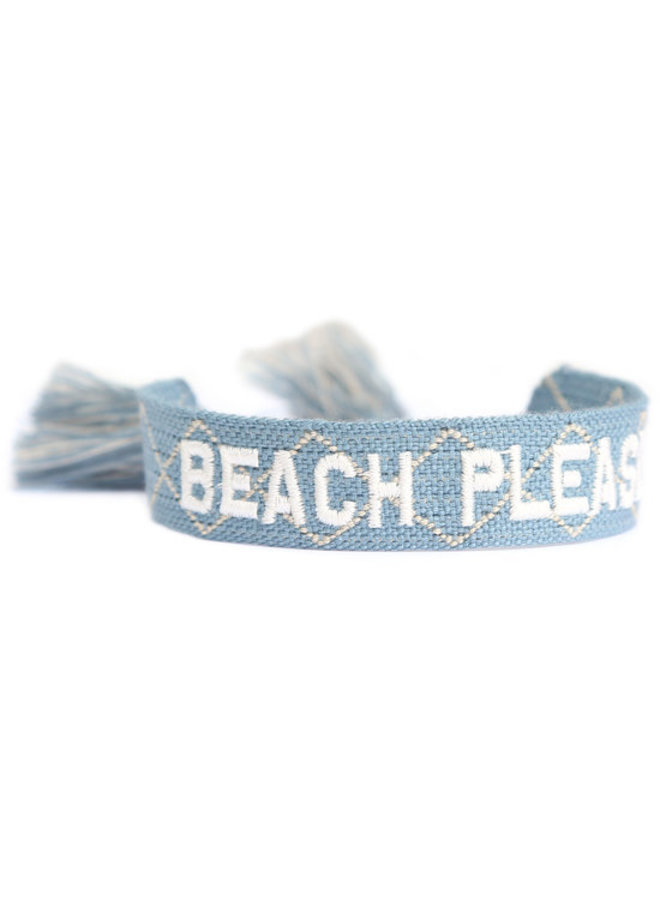 Beach Please Bracelet