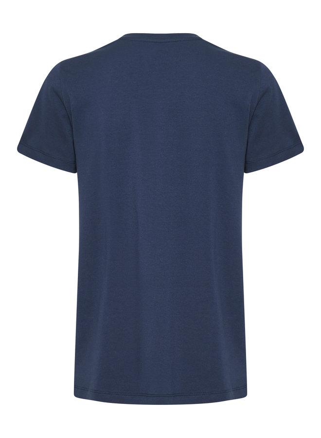 Gith T-shirt - Salute