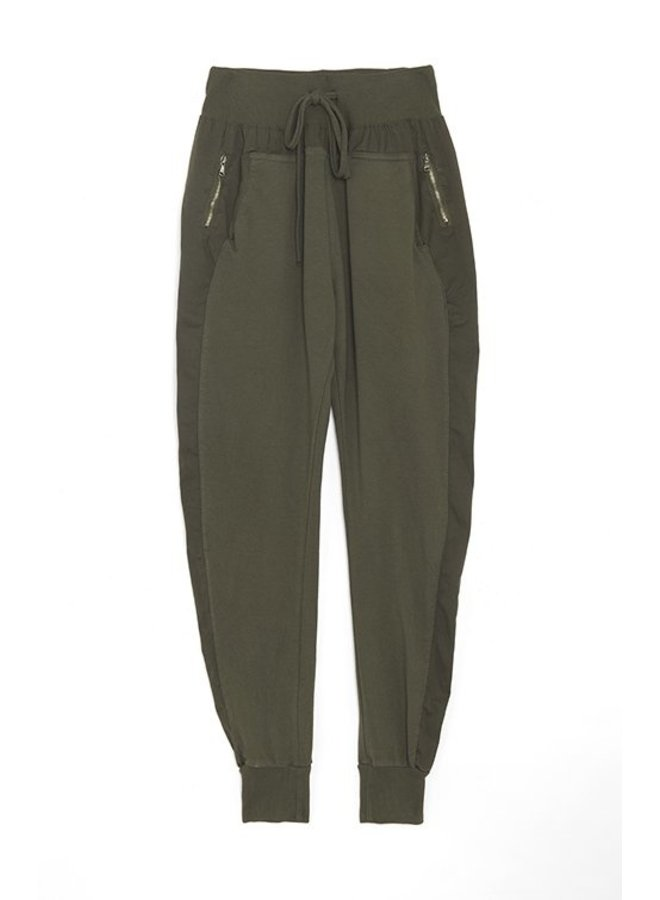 Ultimate Joggers - Olive