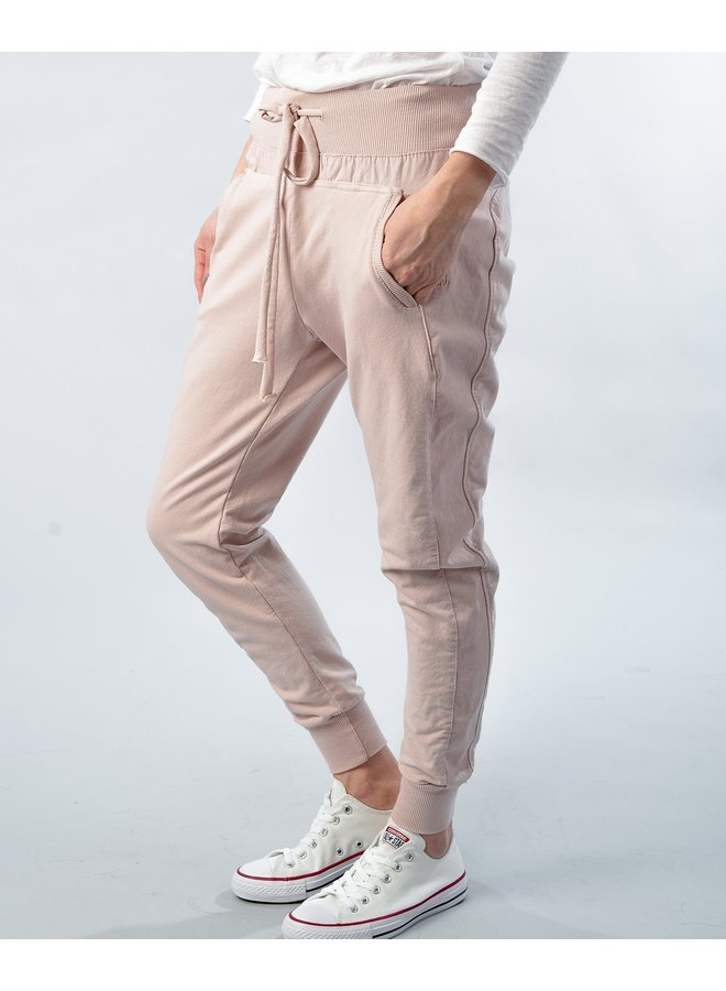 Ultimate Joggers - Pale pink