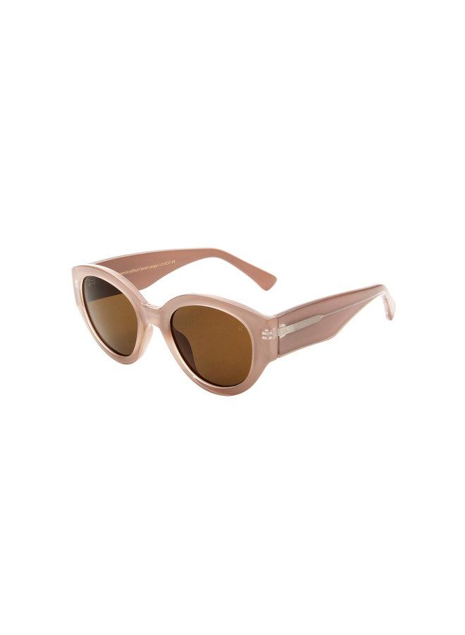 Big Winnie Sunglasses - Lt Grey