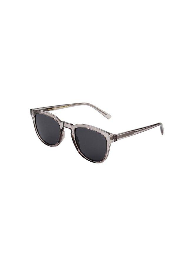 Bate Sunglasses - Grey Transparent