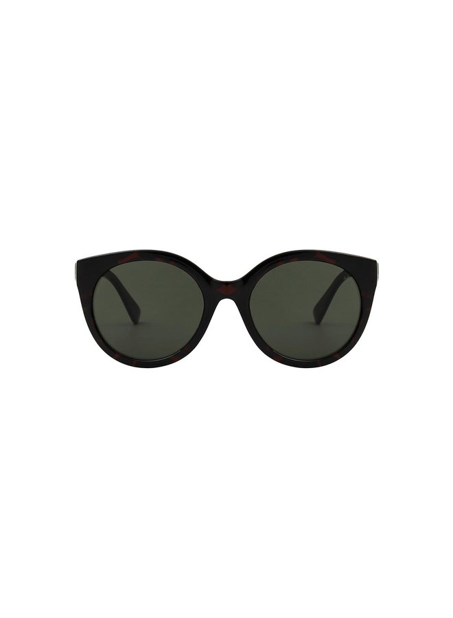 Butterfly Sunglasses - Tortoise