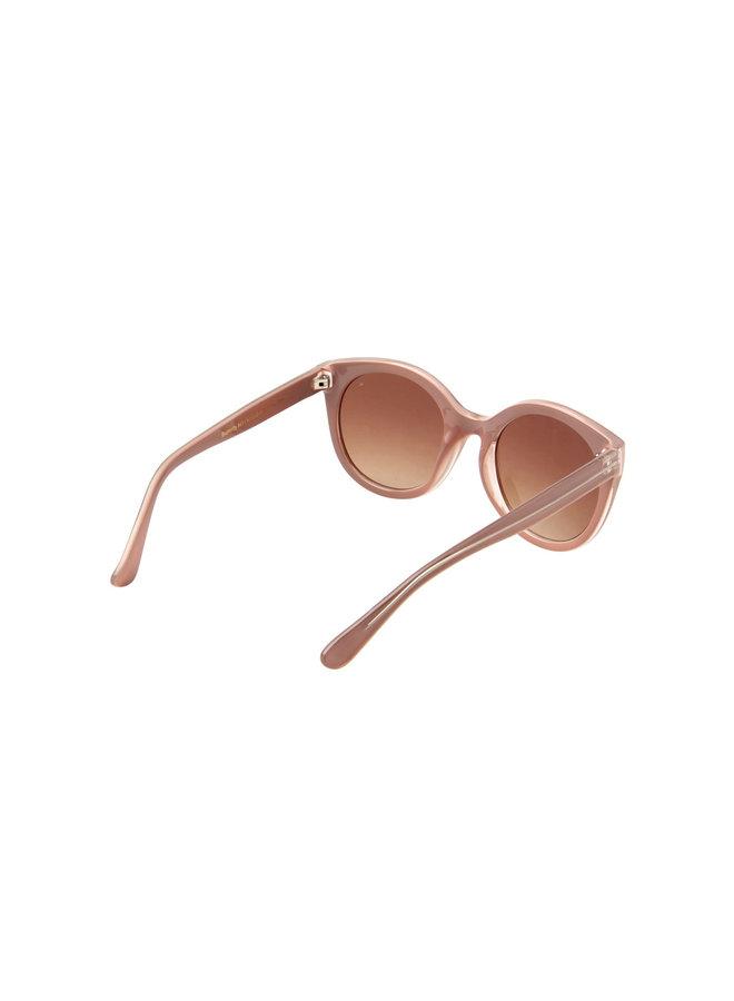 Butterfly Sunglasses - Light Grey