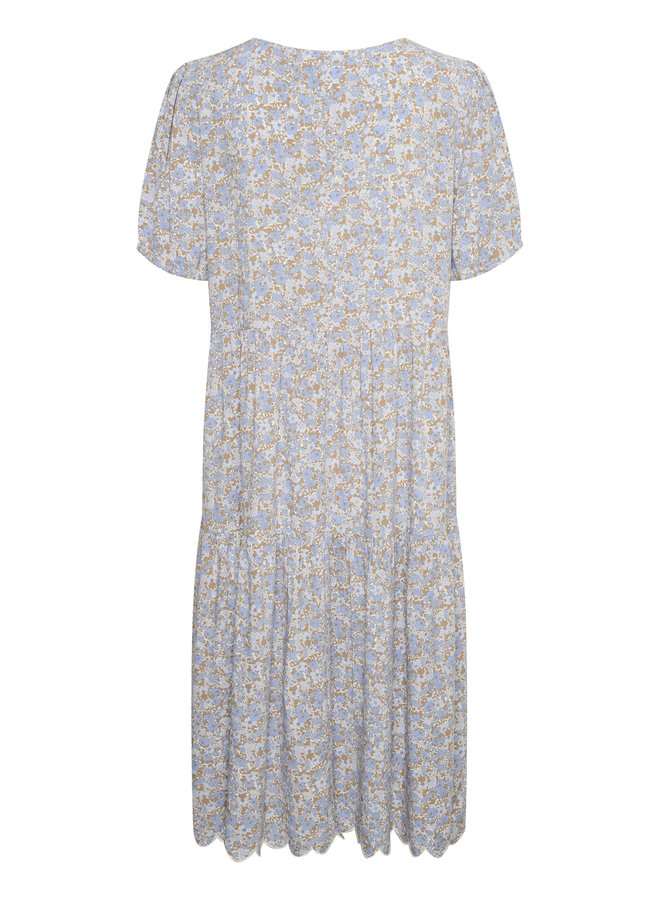 Ibba Dress - Heather Boheme