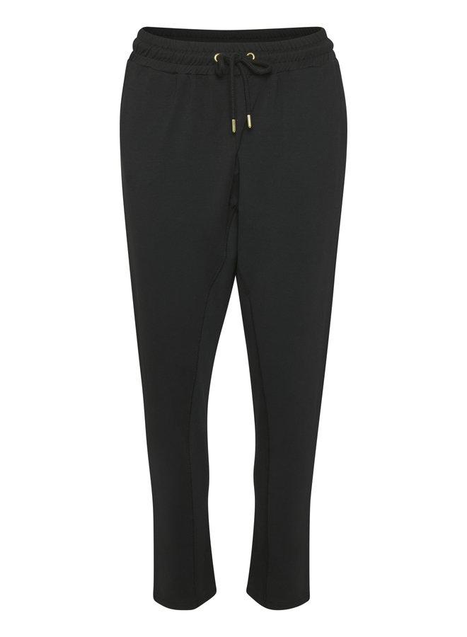 Monty Sweatpants - Black
