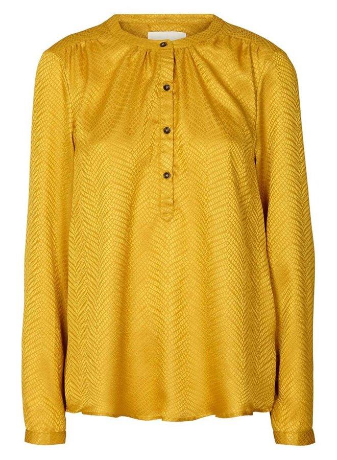 Singh Shirt - Mustard