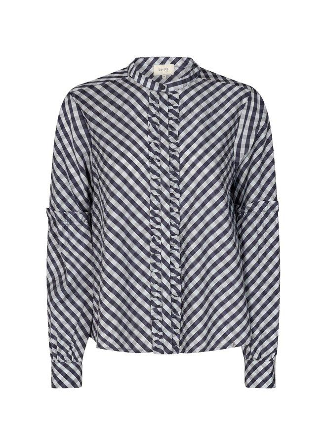 Kamma Shirt - Gray Dawn Co