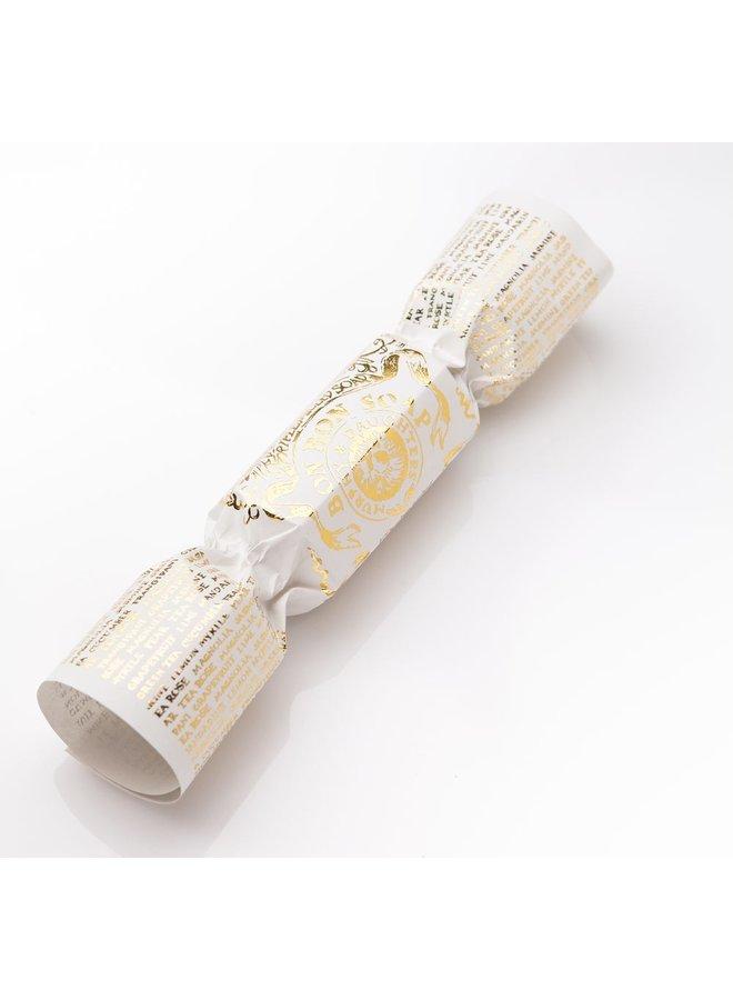 Bon Bon Soap - Tearose (Gold Foiled Wrapper)
