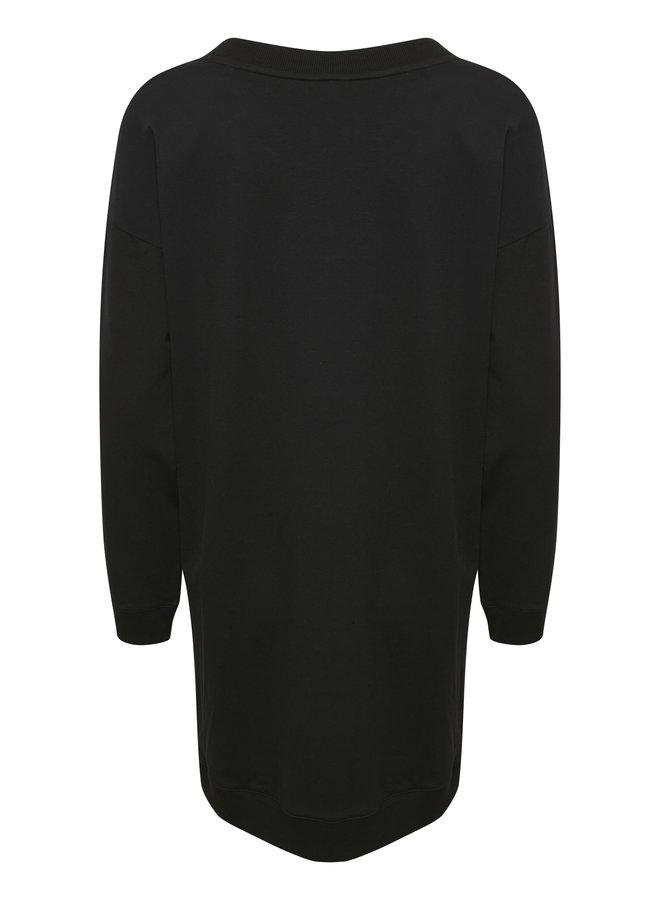 Monty Sweatshirt - Black