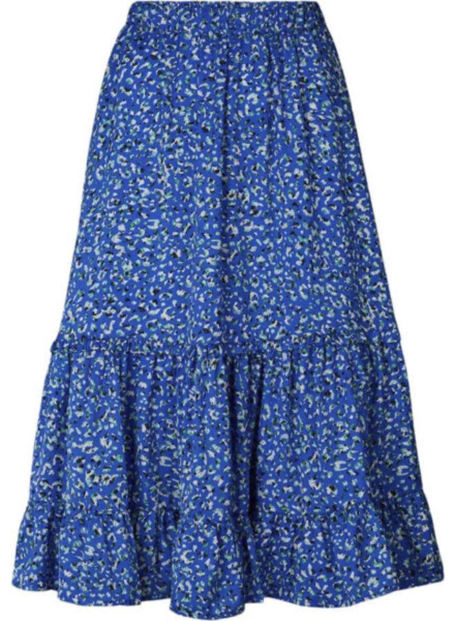 Sana Skirt - Blue