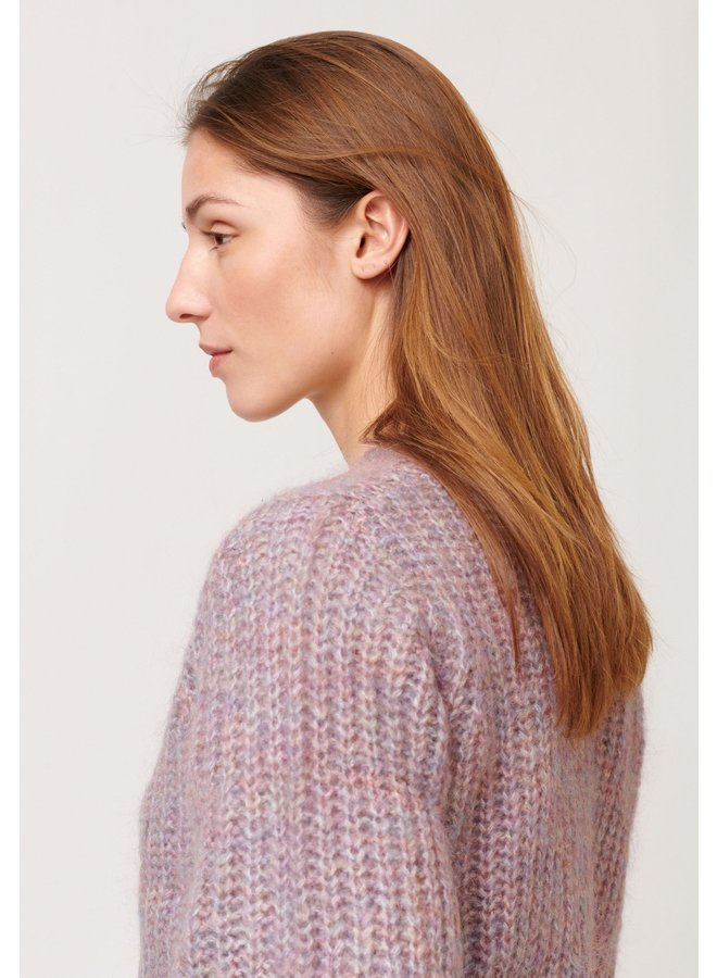 Cardi - Lavender