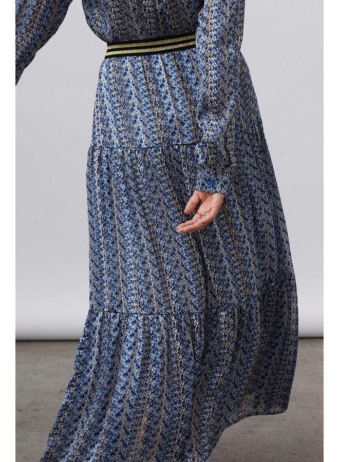 Bonny Skirt - Blue