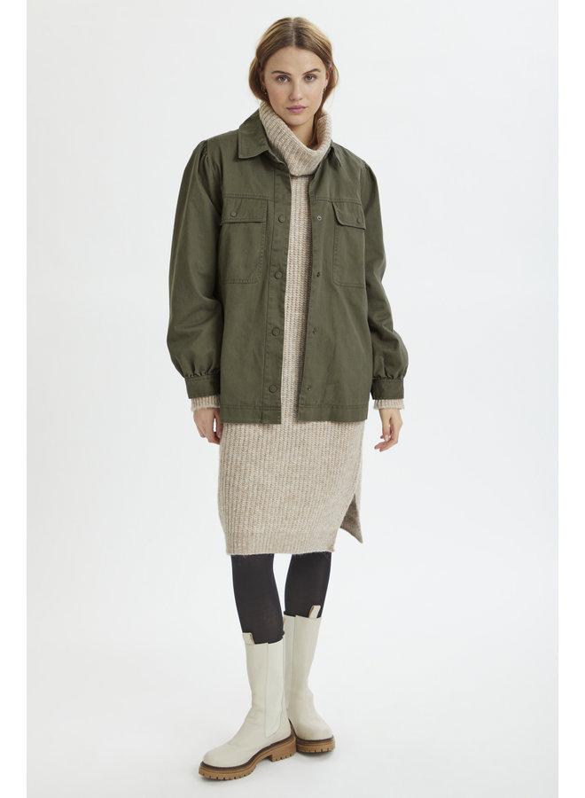 Ida Jacket - Army Green