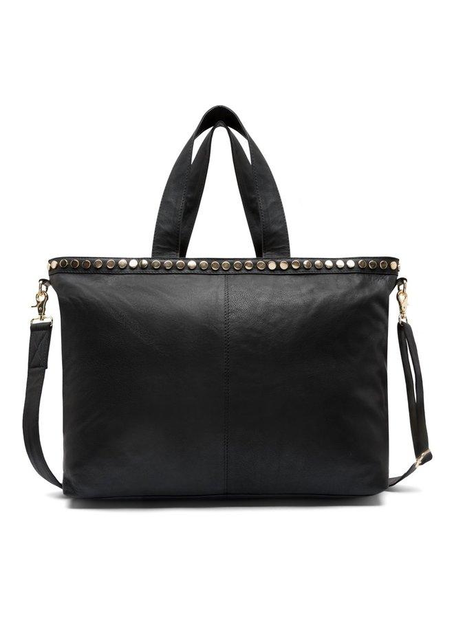 Shopper Bag - Black