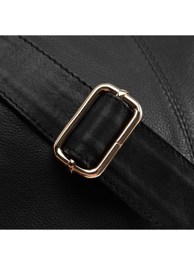 Medium Bag - Black