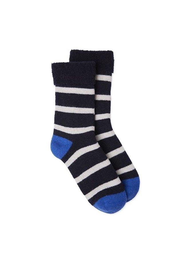 Slipper Sock Breton