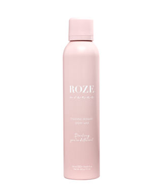 Roze Avenue Finishing Runway Spray Wax