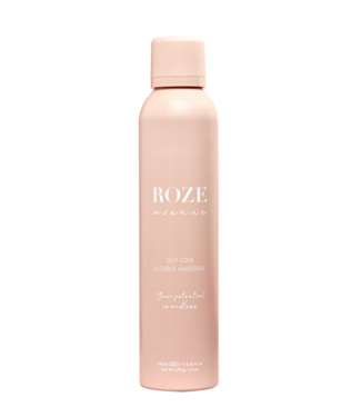 Roze Avenue Self love Flexible Hairspray