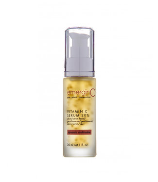 emerginC Vitamine C serum 20%