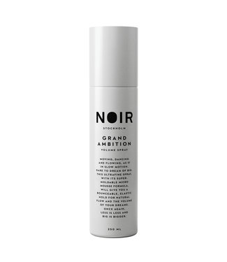 Noir Grand Ambition Volume Spray  |  250ml