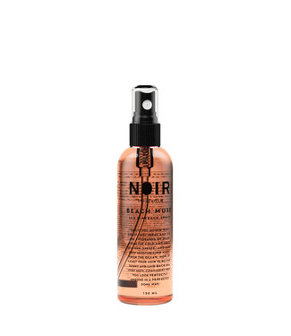 Noir Beach Muse Sea Minerals Spray  |  150ml