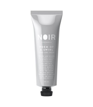 Noir Poem of a Swirl Light Curl Cream  |  150ml