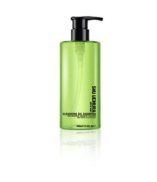 Shu uemura Cleansing oil shampoo anti-dandruff