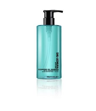 Shu uemura Cleansing Oil Anti-oil astringent shampoo