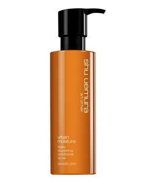 Shu uemura Urban moisture conditioner dry hair