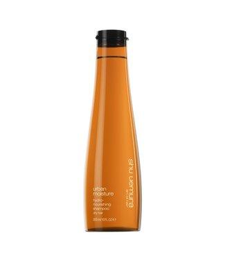Shu uemura Urban moisture shampoo dry hair