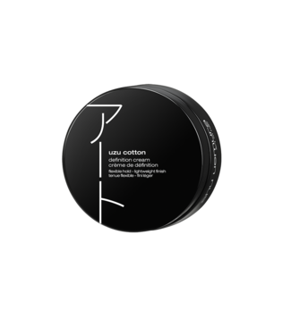 Shu uemura Uzu cotton definition cream