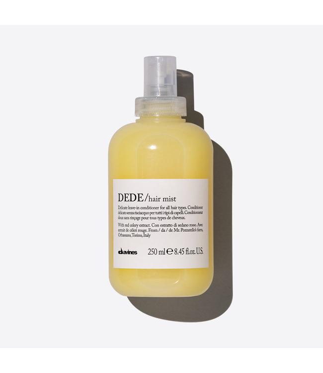Davines DEDE Hair Mist (leave in)